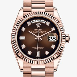 Replica Rolex Day-Date 36 Watch M128235-0037