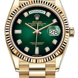 Replica Rolex Day-Date 36 Watch m128238-0069