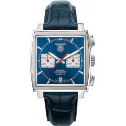 Replica TAG Heuer Monaco Watch CAW2111.FC6183