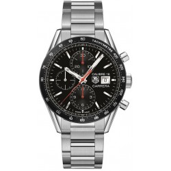 Replica TAG Heuer Carrera Calibre 5 Watch WAR215D.FC6181