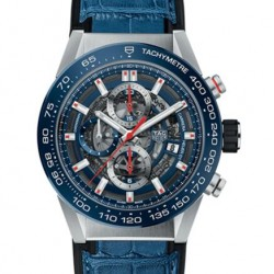 Replica TAG Heuer Carrera 01 Watch CAR201T.FC6406
