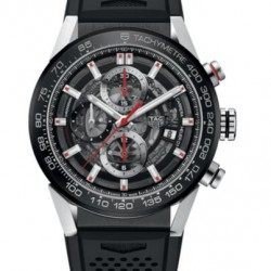 Replica TAG Heuer Carrera 01 Watch CAR201V.FT6046