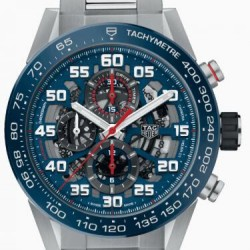 Replica TAG Heuer Carrera 01 Red Bull Watch CAR2A1K.BA0703