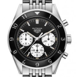 Replica TAG Heuer Heritage Calibre Heuer 02 Watch CBE2100.BA0687