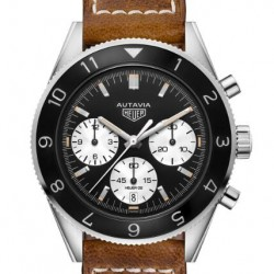 Replica TAG Heuer Heritage Calibre Heuer 02 Watch CBE2110.FC8226