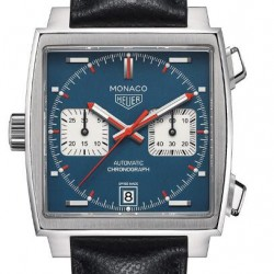 Replica TAG Heuer Monaco Calibre 11 Watch CAW211P.FC6356