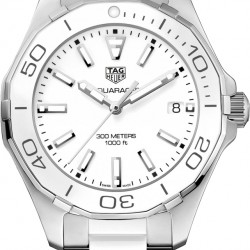 Replica TAG Heuer Aquaracer 300m 35mm Ladies Watch WAY131B.BA0914