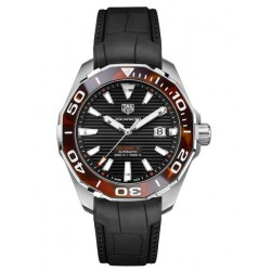 Replica TAG Heuer Aquaracer Calibre 5 Accessoire Watch WAY201N.FT6177