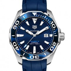 Replica TAG Heuer Aquaracer 300M Watch WAY201P.FT6178