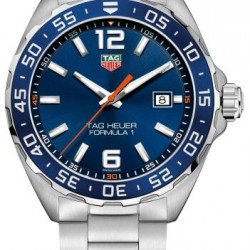 Replica TAG Heuer Formula 1 43mm Watch WAZ1010.BA0842