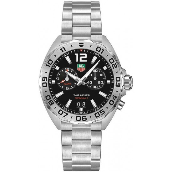 Replica TAG Heuer Formula 1 Watch WAZ111A.BA0875