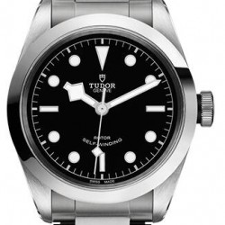 Replica Tudor Heritage Black Bay 41mm Watch 79540-0001