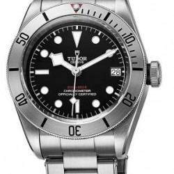 Replica Tudor Heritage Black Bay Watch 79730-0001