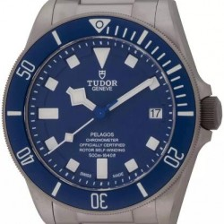 Replica Tudor Pelagos Chronometer Watch 25600TB