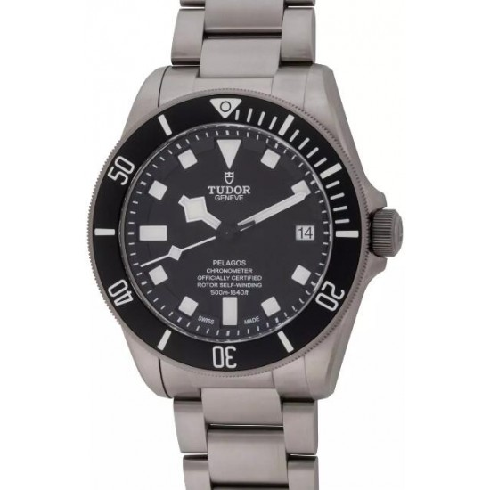 Replica Tudor Pelagos Chronometer Watch 25600TN