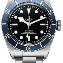 Replica Tudor Heritage Black Bay Watch m79230b-0002