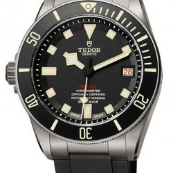 Replica Tudor Pelagos LHD Watch 25610TNL