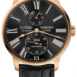 Replica Ulysse Nardin Marine Mens Watch 1182-310/42