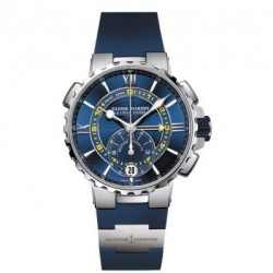 Replica Ulysse Nardin Marine Regatta Watch 1553-155-3/43
