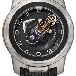 Replica Ulysse Nardin Freak Out Mens Watch 2053-132/02