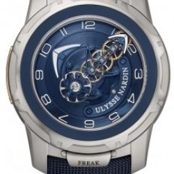 Replica Ulysse Nardin Freak Out Mens Watch 2053-132/03