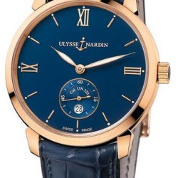 Replica Ulysse Nardin Classico Manufacture Watch 3206-136-2/33